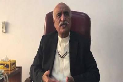 PPP leader refutes allegations of PML (N) Sindh President