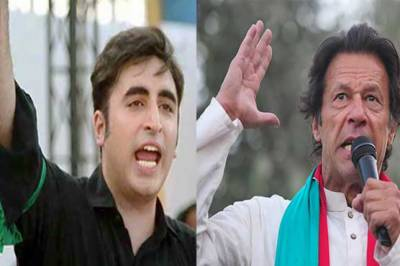 PTI, PPP fight for Karachi