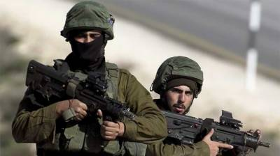 Two Palestinians martyred in Gaza Strip
