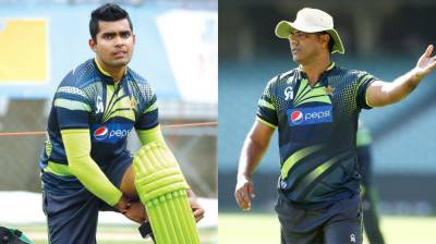 Umar Akmal makes shocking revelations about head coach Waqar Younis