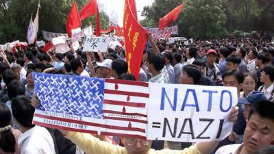 US bombed China's embassy, on this day 19 years ago: Report