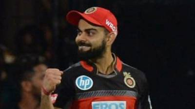 Virat Kohli reveals the secrets of Indian dressing room