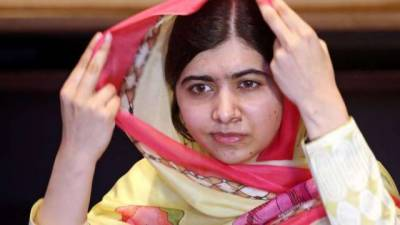 What Malala Yousafzai said about assassination attempt on Interior Minister Ahsan Iqbal?