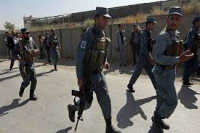 Afghan Taliban claim killing 22 soldiers, seize huge weapons cache