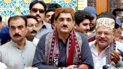 Budget to be presented on May 10: CM Sindh