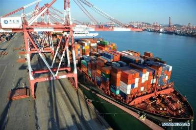 China's imports from Belt and Road countries grow faster than exports