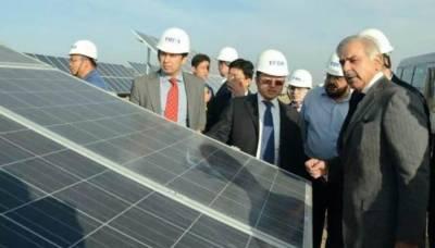CJP takes notice of zero power generation by Quaid-e-Azam solar, Bhikki power plants