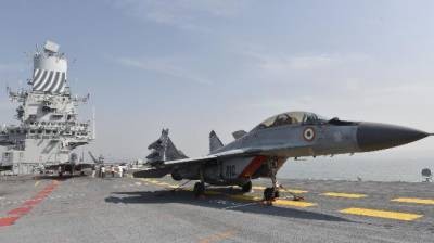 For the first time in history, India to deploy fighter jets at Indian Ocean Islands
