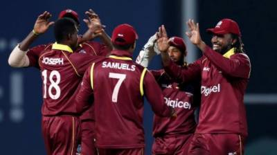 ICC World XI: Check out the top stars including Pakistanis