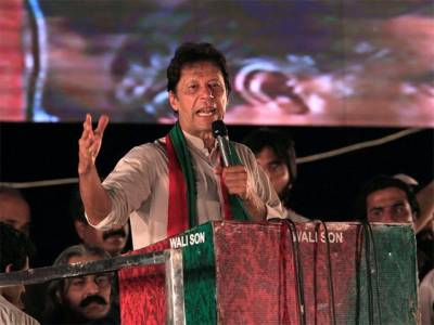 Imran Khan warms to Pakistan Military, his political fortunes rise: NYT Article