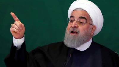 Iran says could remain in nuclear deal if its interests guaranteed