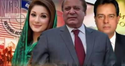 Judge to chart future course today in Avenfield case against Sharifs