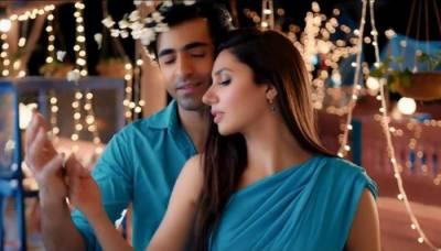 Mahira, Sheheryar will leave you spellbound in '7 Din Mohabbat In' trailer