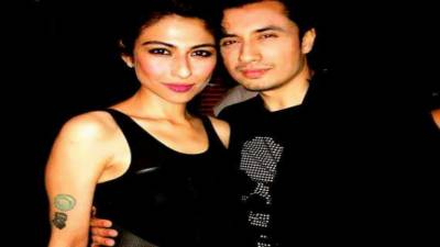 Meesha Shafi and Ali Zafar get an offer from HSY