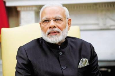 Pakistan cannot be blamed for violence in Occupied Kashmir: Indian leader tells Modi government