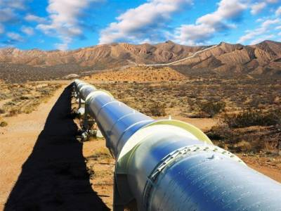 Pakistan Iran gas pipeline project face a setback