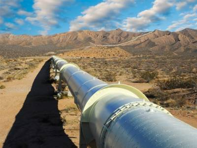 Pakistan makes fresh offer to Iran over IP gas pipeline project