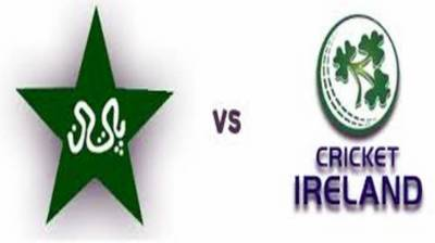 Pakistan to play one-off Test against Ireland on Friday