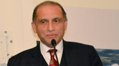Pakistan wants deeper, wider engagement with US: Aizaz