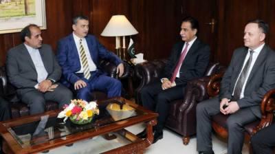 Pakistan wants peace, stability in region: Ayaz
