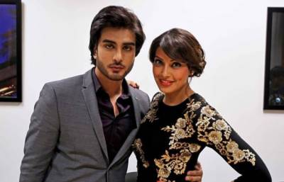 Pakistani actor Imran Abbas all set to make history in Hollywood