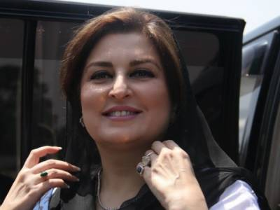 PML N Sumaira Malik in serious trouble