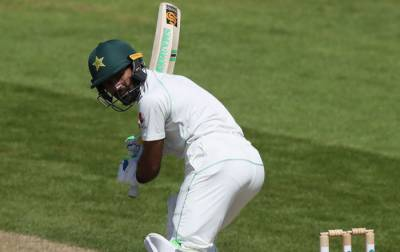 Practice Match: Pakistan beat Northamptonshire by 9 wickets