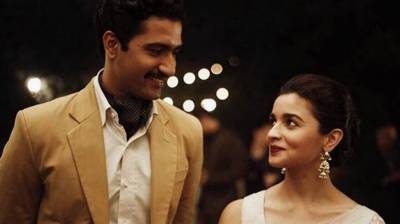 RAAZI: Bollywood movie to depict Pakistan Military officer and an Indian RAW agent story