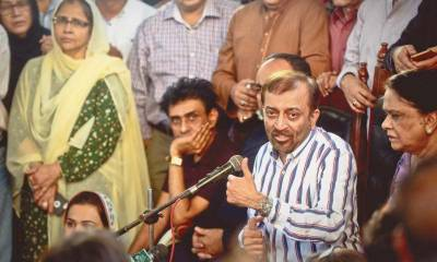 Top MQM leadership to be arrested over huge money laundering out of Pakistan: Sources