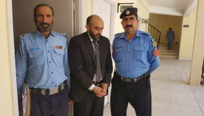 US embassy security official arrested in Islamabad