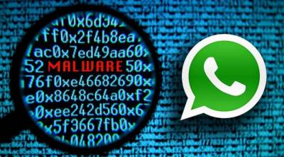 Watch Out: This WhatsApp message can crash your mobile phone