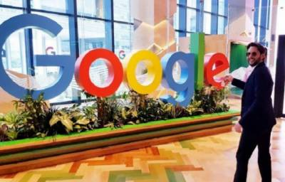 Why Google invited Shahid Afridi to its Headquarters in Singapore?