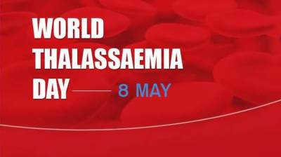 World Thalassemia Day being observed today