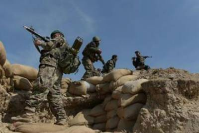 100 soldiers killed, missing in Afghanistan including Police Chief and Governor in a Taliban attack