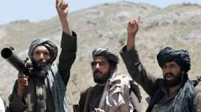 Afghan Taliban capture yet another key district in Afghanistan