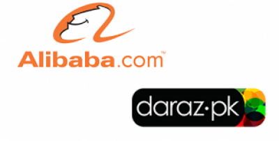 China's Alibaba Group buys Pakistani e-commerce website Daraz