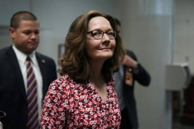 CIA nominee Haspel to vow not to restart torture program