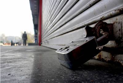 Complete shutdown observed against Indian state terrorism