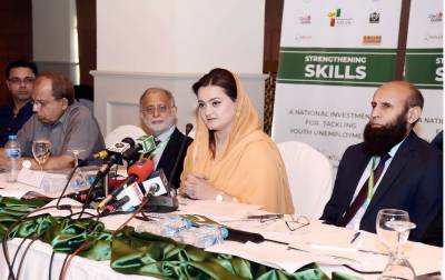 Completion of ten years of democracy good omen for country: Marriyum