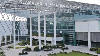Efforts being made to run new Islamabad Airport operations effectively: CAA