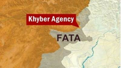 FATA to be merged with KP through Presidential order: Sources