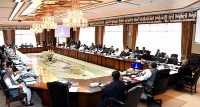 Federal Cabinet ratifies various MoUs, agreements signed with different countries