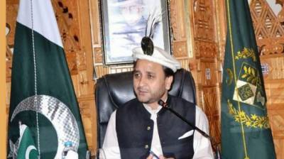 GB govt focuses on development of less developed districts: Hafeez
