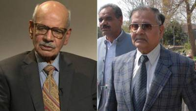 In a first, FIA to summon former Army Chief and former DG ISI