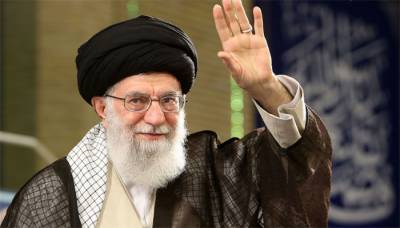 Iran's supreme leader Khamenei makes important announcement on Nuclear deal