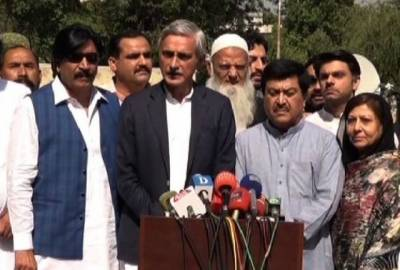 Janoobi Punjab Mahaz decides to merge with PTI