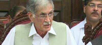 KP govt introduces huge reforms to facilitate masses: Khattak