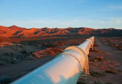 Pakistan's key oil pipeline from Karachi nears completion