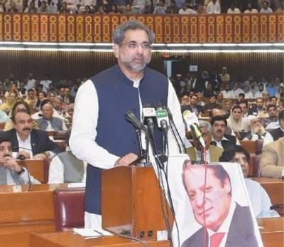 PM Shahid Khaqan wants noose tightened against NAB Chief
