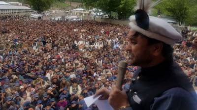 PML-N govt to continue development agenda, says CM GB